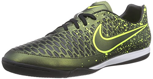 Nike Mens Magista Onda Ic Calcetto Scarpa Scuro Cedro / Nero