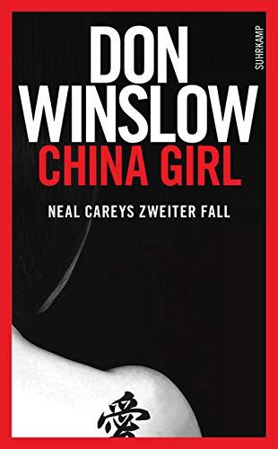 China Girl: Neal Careys zweiter Fall (Neal-Carey-Serie)