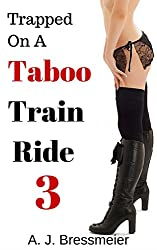 Trapped on a Taboo Train Ride 3