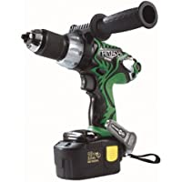 Hitachi Ds18Dmr Cordless Discontinued Manufacturer Features