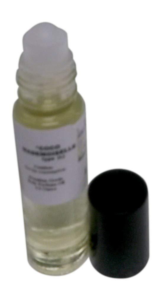 Similar to *Coco Mademoiselle_Type Women Fragrance Body Oil_10ml_1/3 Oz Roll On by Jane Bernard