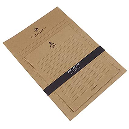 20 letter sheet writing stationery sets vintage paper letters letter writing paper letter sets
