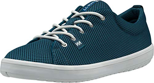 Helly Hansen Men's Scurry 2 Mesh Low-Cut Sneaker, Real Teal/Olympian Blue, 9.5 from Helly Hansen