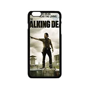 The Walking Dead Rick Black iPhone 6 case