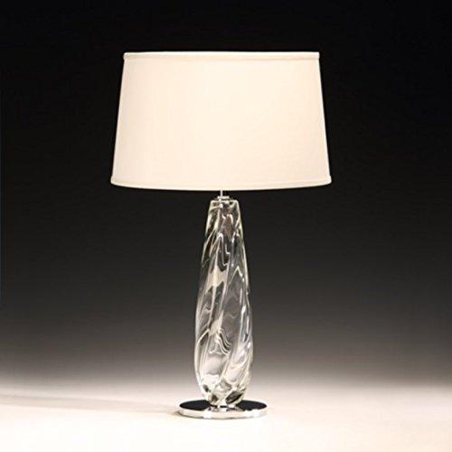 Venetian Table Lamp - 8