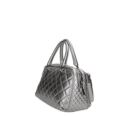 Guess ME507006 Bolso de mano Mujer Silver
