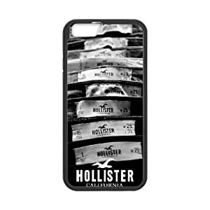 iPhone6 Plus 5.5 inch Phone Case Black HOLLSTER WTHG1017549