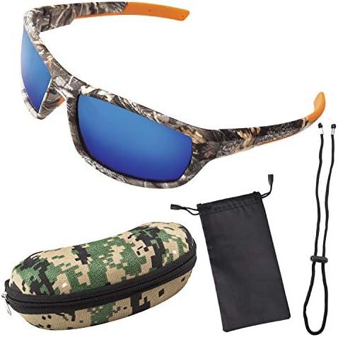 USA Supreme Camouflage Sunglasses
