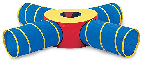 Pacific Play Tents Tunnels of Fun Junction Set