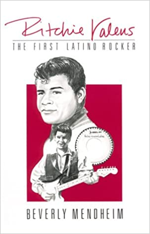 Ebook para pro e descarga gratuitaRitchie Valens: The First Latino Rocker 0916950794 by Beverly Mendheim (Spanish Edition) PDF ePub iBook