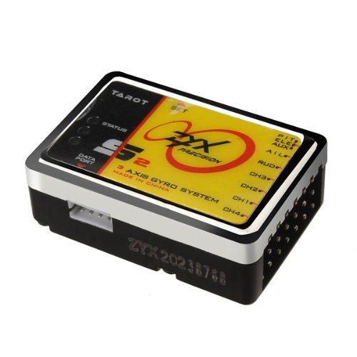 Tarot ZYX-S2 3-Axis Gyro System ZYX23 USB Programmer Link