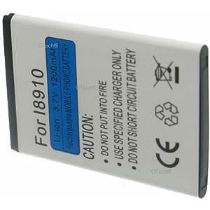 Batería para SAMSUNG GALAXY TEOS 15800
