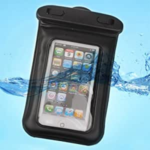 Waterproof Bag Protective Cover Case Funda para iPhone 5% 2F & iPhone 4 4S