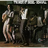 Best of Siegel-Schwall