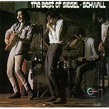 Best of Siegel Schwall Band