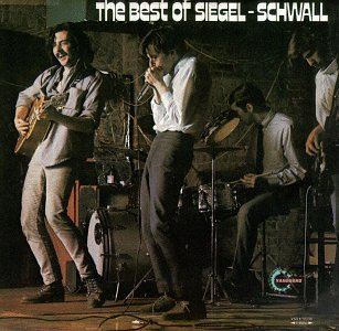 Best of Siegel- Schwall