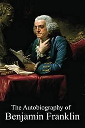 the autobiography of benjamin franklin pdf