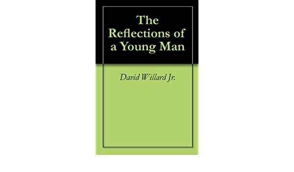 CONFESSIONS OF A YOUNG MAN