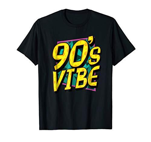 90's Vibe Cool Retro Vintage 1990s