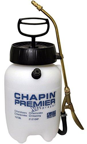 - Chapin 21210XP 1 Gallon Premier Poly Sprayer