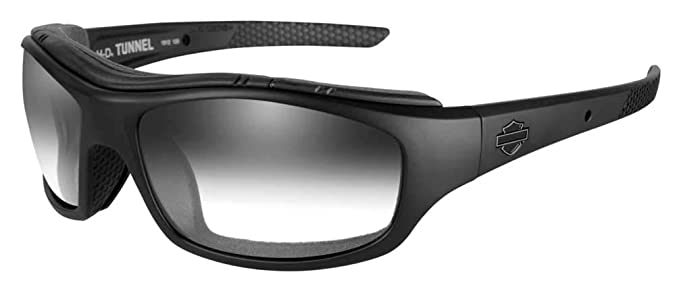 79164d1de0d2 Image Unavailable. Image not available for. Color: Harley-Davidson Men's  Tunnel Sunglasses ...