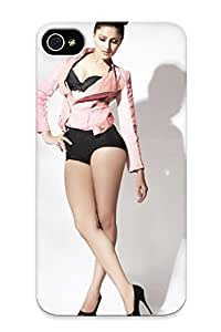 Awesome Design Inayat Khan Bollywood Celebrity Actress Model Girl Beautifullegs Heels Hard Case Cover For Iphone iphone 5s(gift For Lovers)