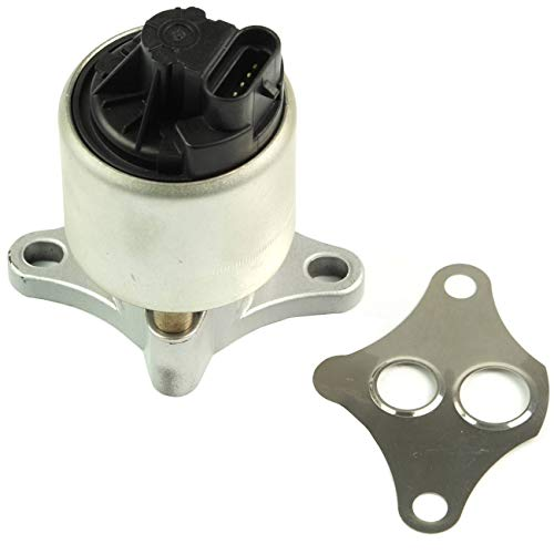 Bapmic 12578042 EGR Exhaust Gas Recirculation Valve for Buick Chevrolet Oldsmobile Pontiac Regal LSS Bonneville