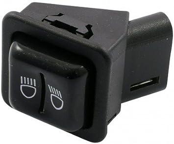 Fernlichtschalter Für Piaggio Tph125 Skr Auto