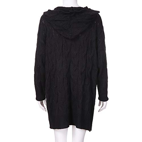 D Manteau Chemise Oversize Ultra ZYUEER Veste Long Sweatshirts Capuche Femme Cardigan Hoodies PxqWdfnwdZ