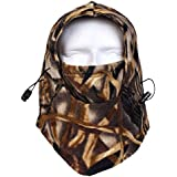 Your Choie Balaclava Outdoor Sports Mask Windproof Face Mask for Men & Women