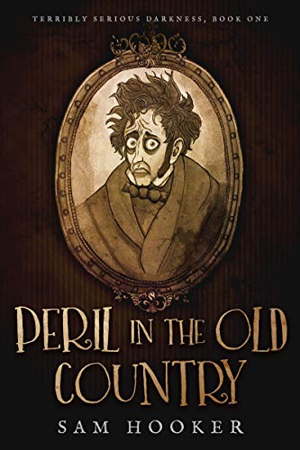 Disability Services Remain In Peril >> Amazon Com Peril In The Old Country Terribly Serious Darkness Book
