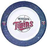 MLB Minnesota Twins Dinner Plates (Set Of 4)