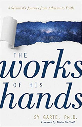 Image result for the works of his hands sy garte