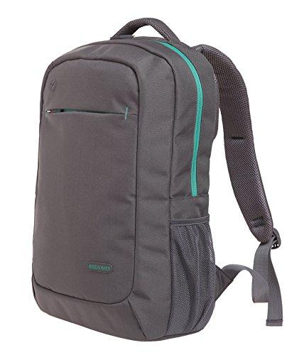 SunSmart Multi-pockets Waterproof 15 inch Laptop Backpack...