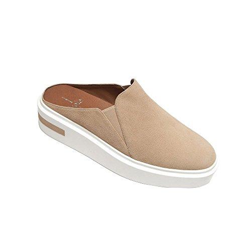 slide on sneakers womens - 9