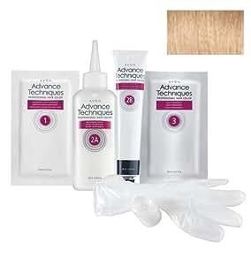 Advance Techniques Professional Hair Color - Blond