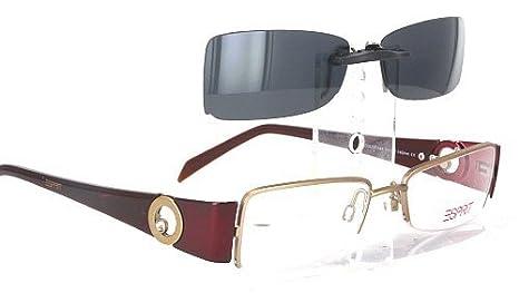 Amazon.com: ESPRIT et9377 – 50 x 17 polarizadas anteojos de ...