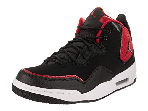 Nero Courtside Nike black 006 Basket gym black Da white Scarpe Red Uomo Jordan 23 55rwqHU0