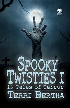 Spooky Twisties I