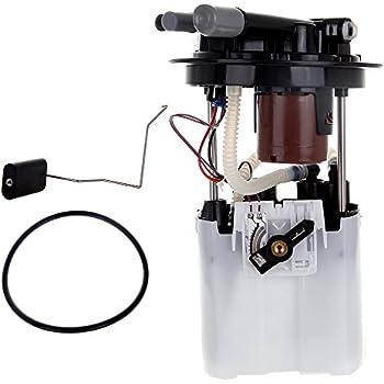 Fuel Pump Module Assembly Spectra SP6010M