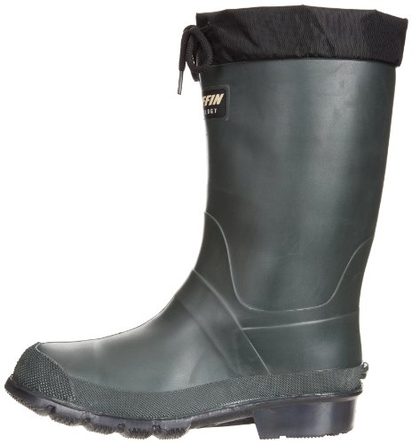 Baffin Men's Hunter PT Forest Black Hunting Boot,Forest/Black,10 M US