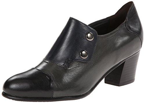 Everybody Women's Gaia Boot,Black Combo,42 EU/12 M US