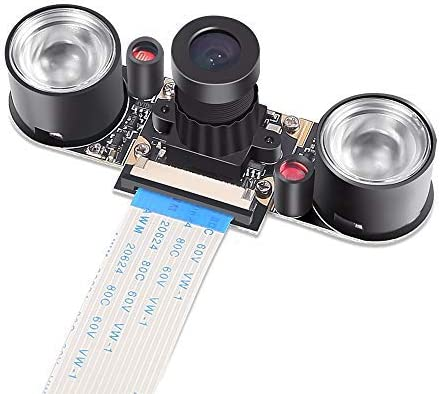 New Multi Camera Adapter Module Fully Compatible for