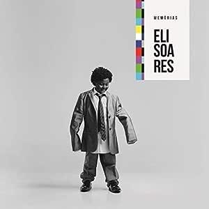 Eli Soares - Memórias CD | Amazon.com.br