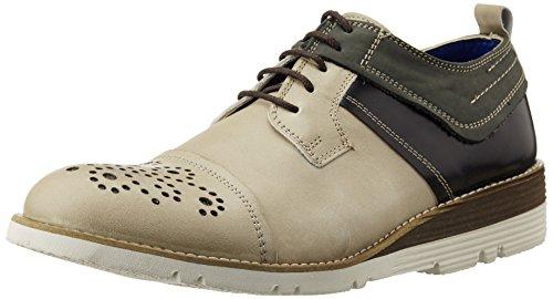 Fonti Men's Beige Sneakers
