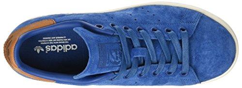 Stan Bb0043 Blue Smith core White Adidas Chaussures off Blue core Bleu wPtg5q