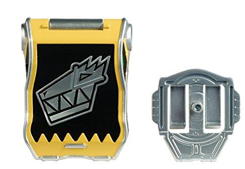Power Rangers Dino Charge - Dino Com (Power Ranger Belt)