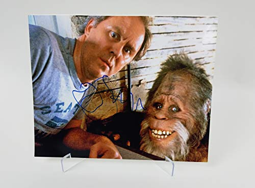 Henderson Autographs (John Lithgow Autograph 8x10 Photo HARRY HENDERSONS)
