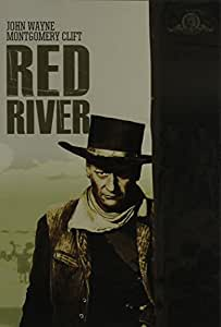 Red River (Full Screen) (Bilingual)