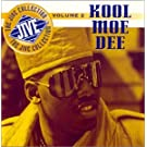 Kool Moe Dee - The Jive Collection, Vol. 2